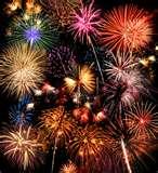 fireworks lots