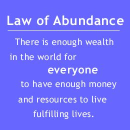 abundance blog